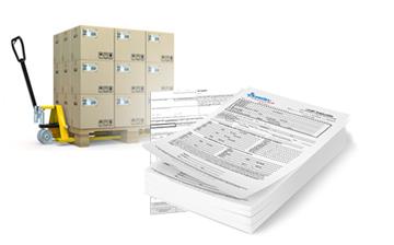 Документы, необходимые для таможенного оформления